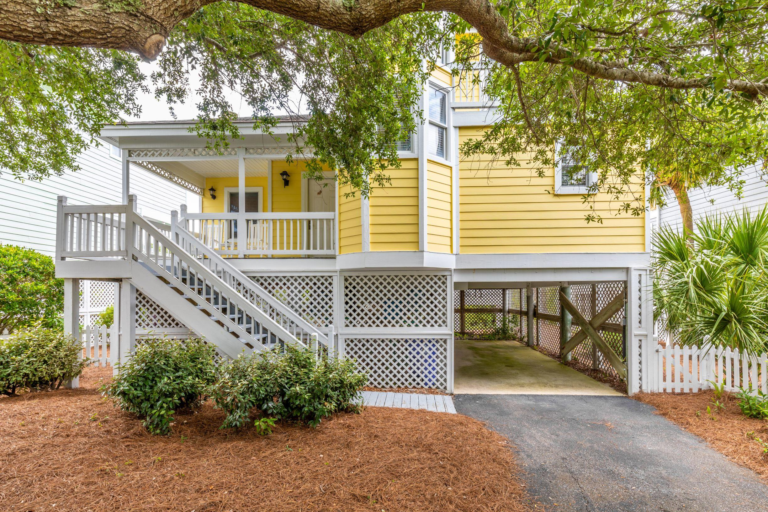 2 Pelican Bay Isle Of Palms, SC 29451