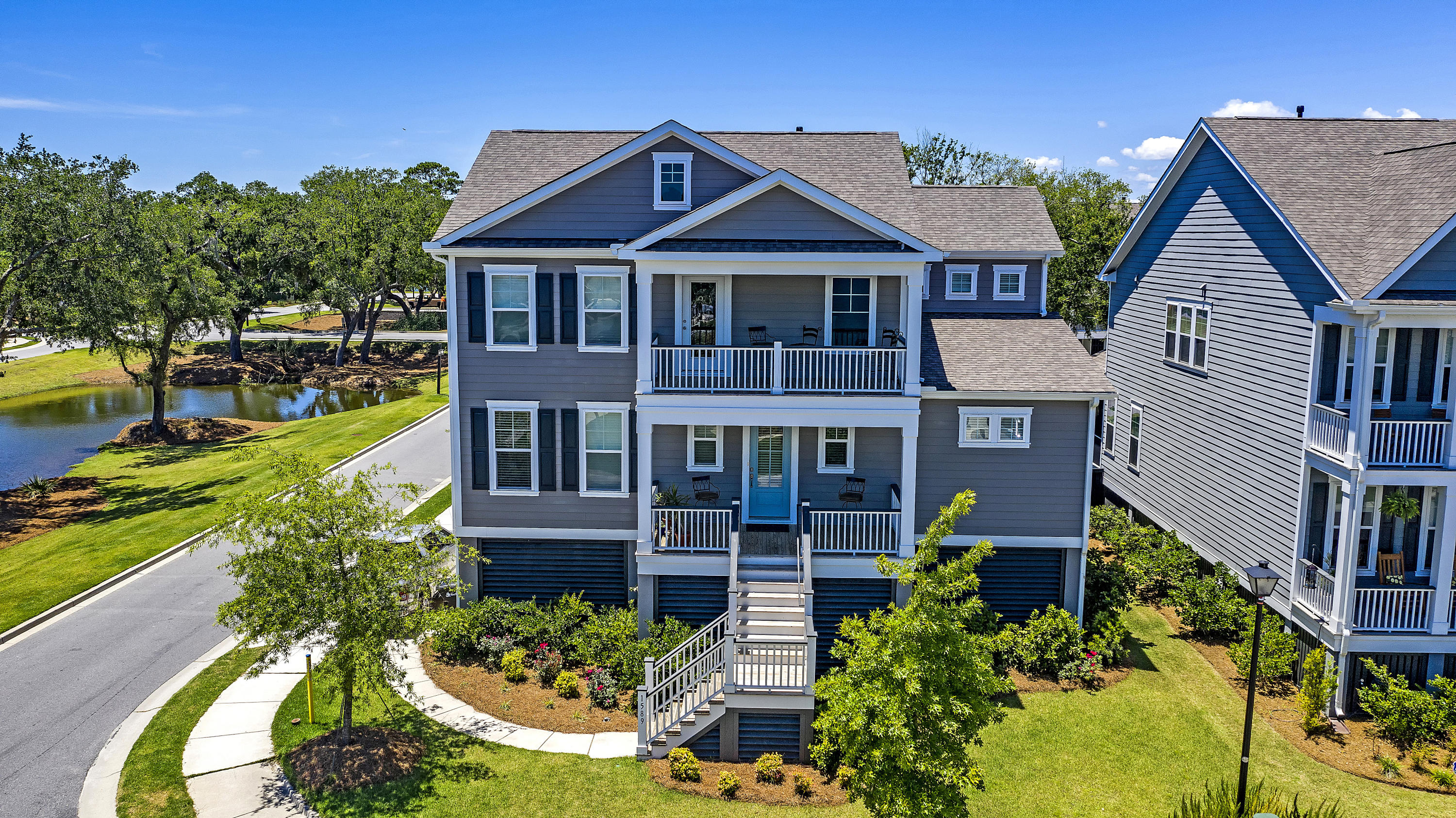 Oyster Point Homes For Sale - 1589 Fort Palmetto, Mount Pleasant, SC - 26