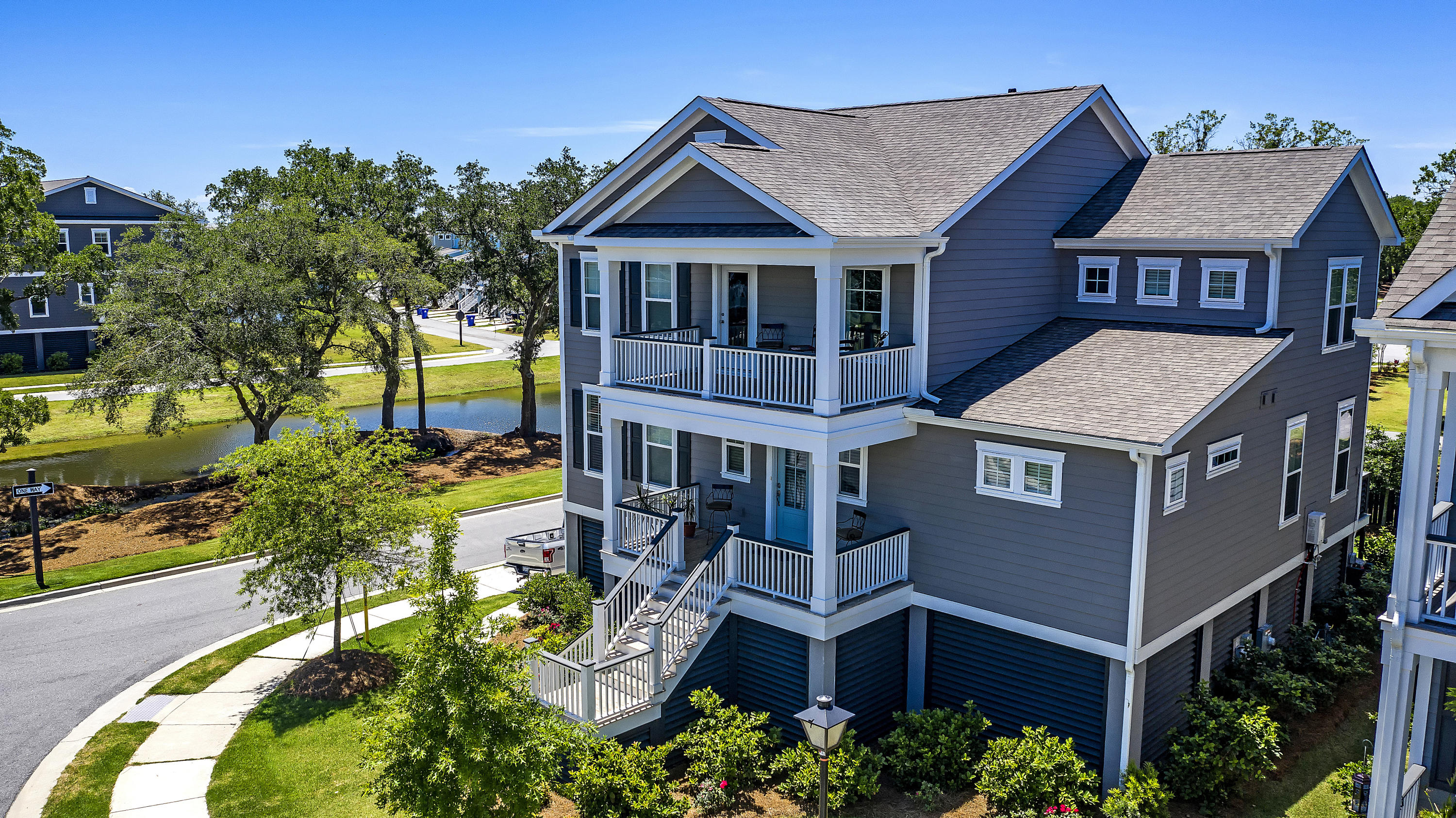 Oyster Point Homes For Sale - 1589 Fort Palmetto, Mount Pleasant, SC - 36