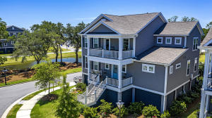 1589 Fort Palmetto Circle, Mount Pleasant, SC 29466