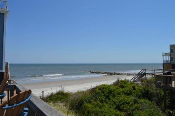 1707b E Ashley Share 8 Avenue Folly Beach, SC 29439