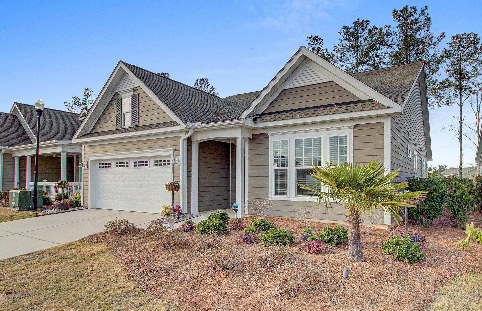 3004 Cross Vine Lane Summerville, SC 29483