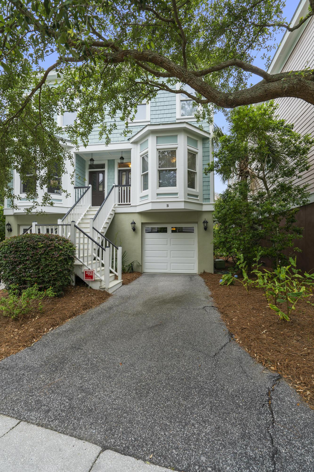 109 Howard Mary Drive UNIT B Charleston, SC 29412