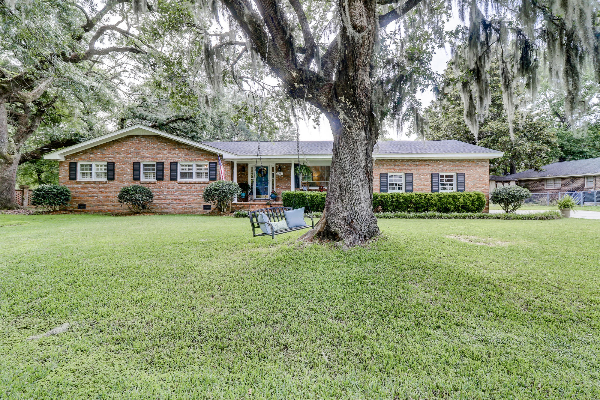 2367 Erskine Avenue Charleston, Sc 29414