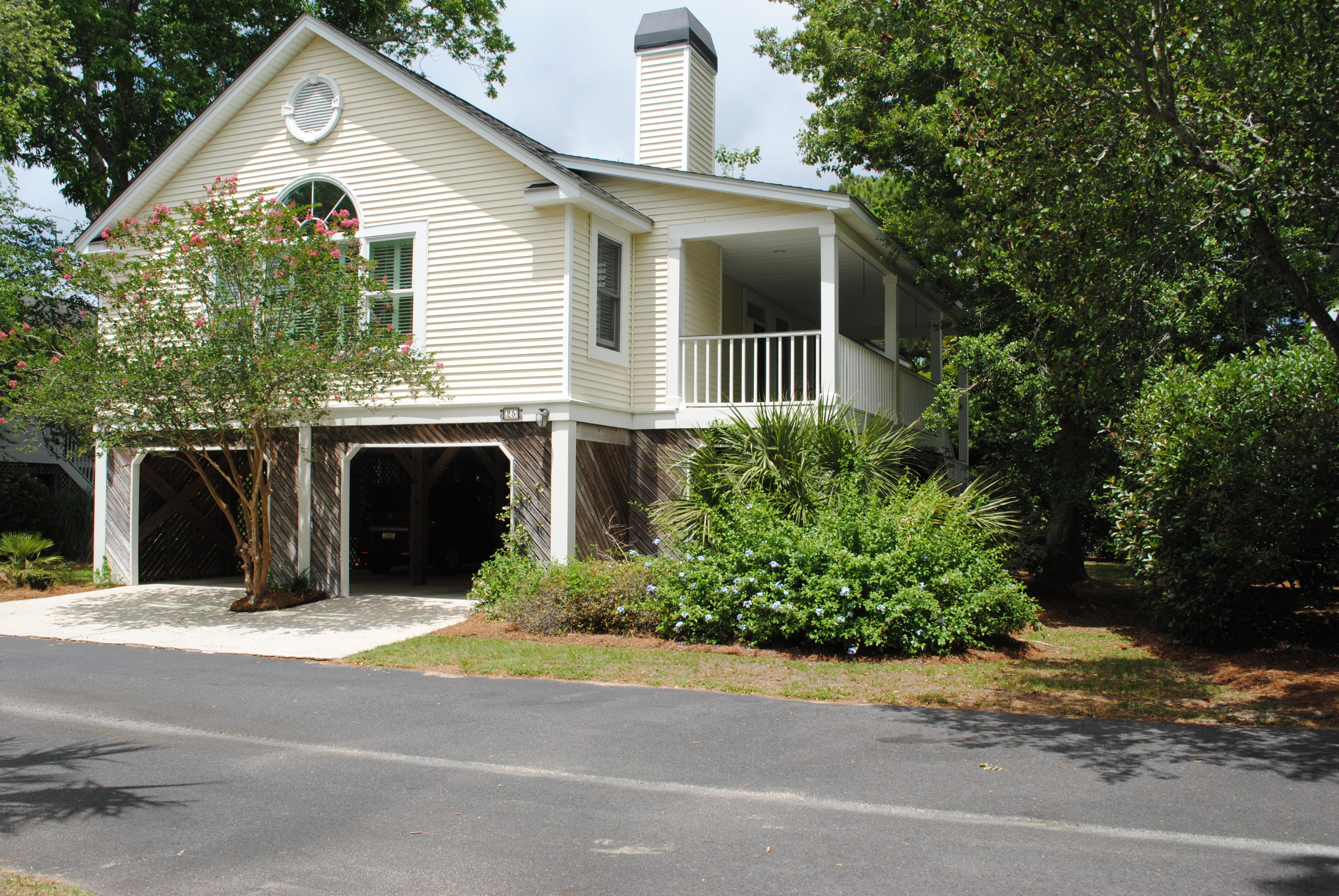 1551 Ben Sawyer Boulevard UNIT 25 Mount Pleasant, SC 29464