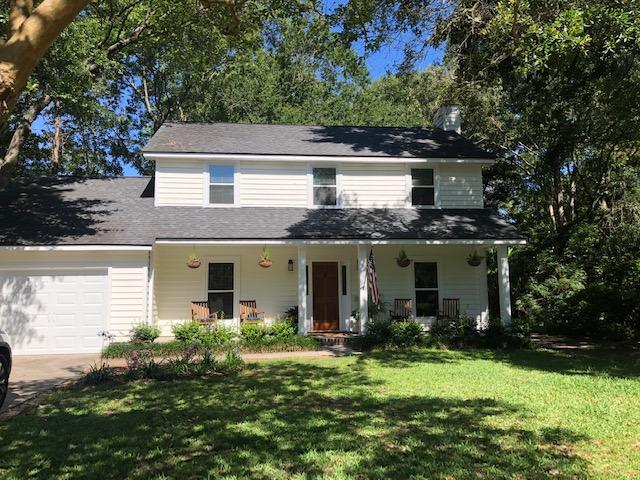 1137 Shady Grove Lane Mount Pleasant, SC 29464