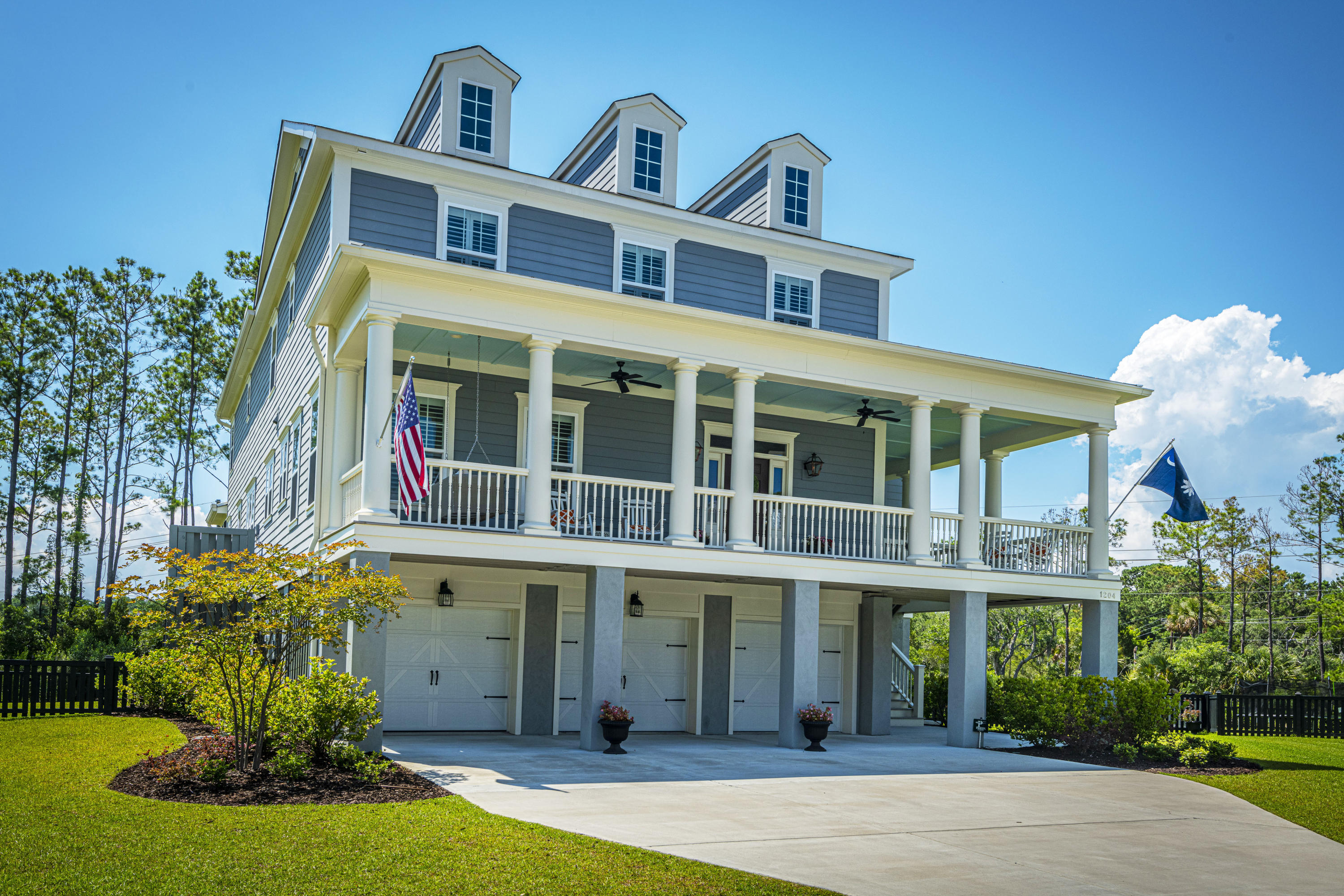Stratton by the Sound Homes For Sale - 1204 Spottail, Mount Pleasant, SC - 69
