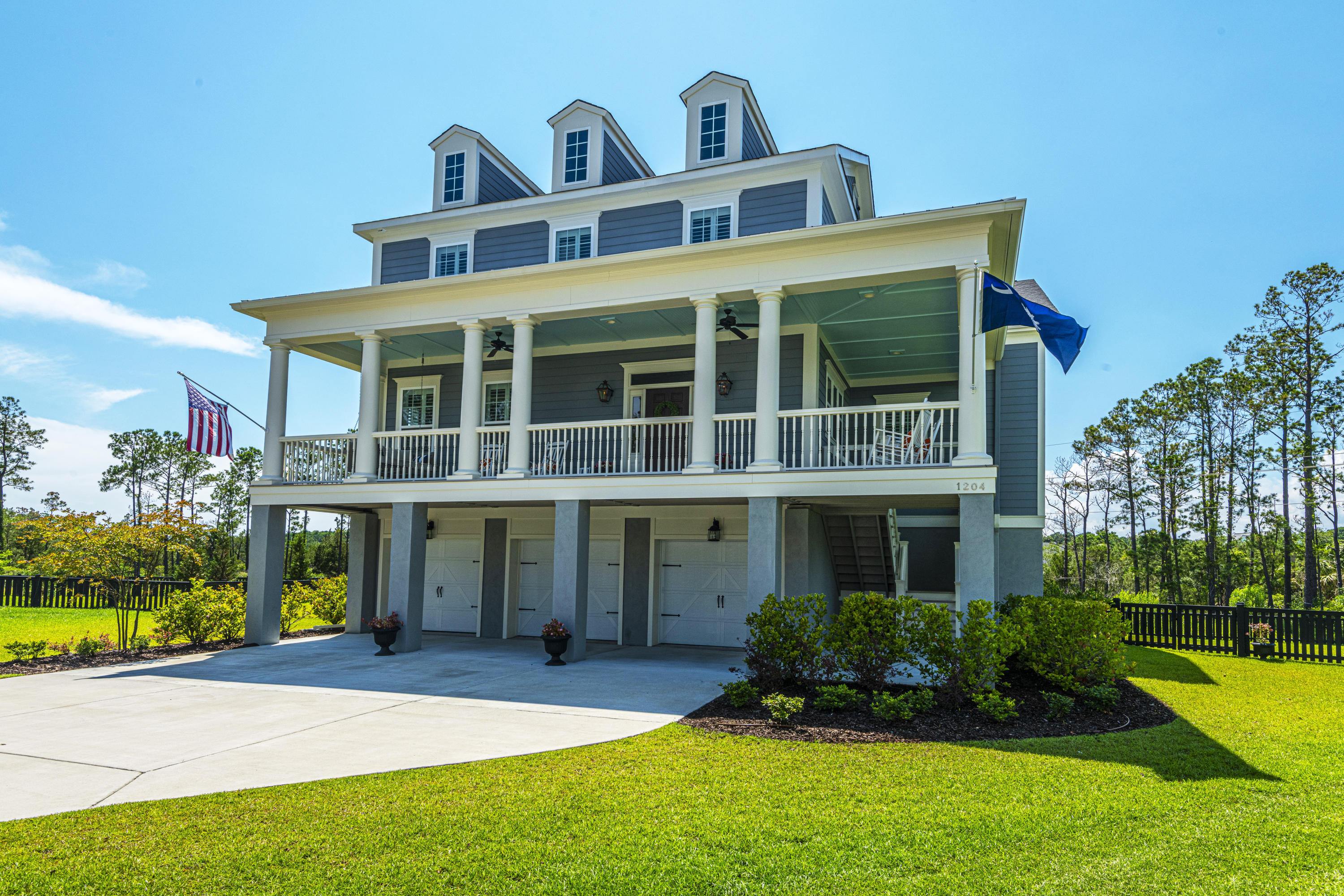 Stratton by the Sound Homes For Sale - 1204 Spottail, Mount Pleasant, SC - 0