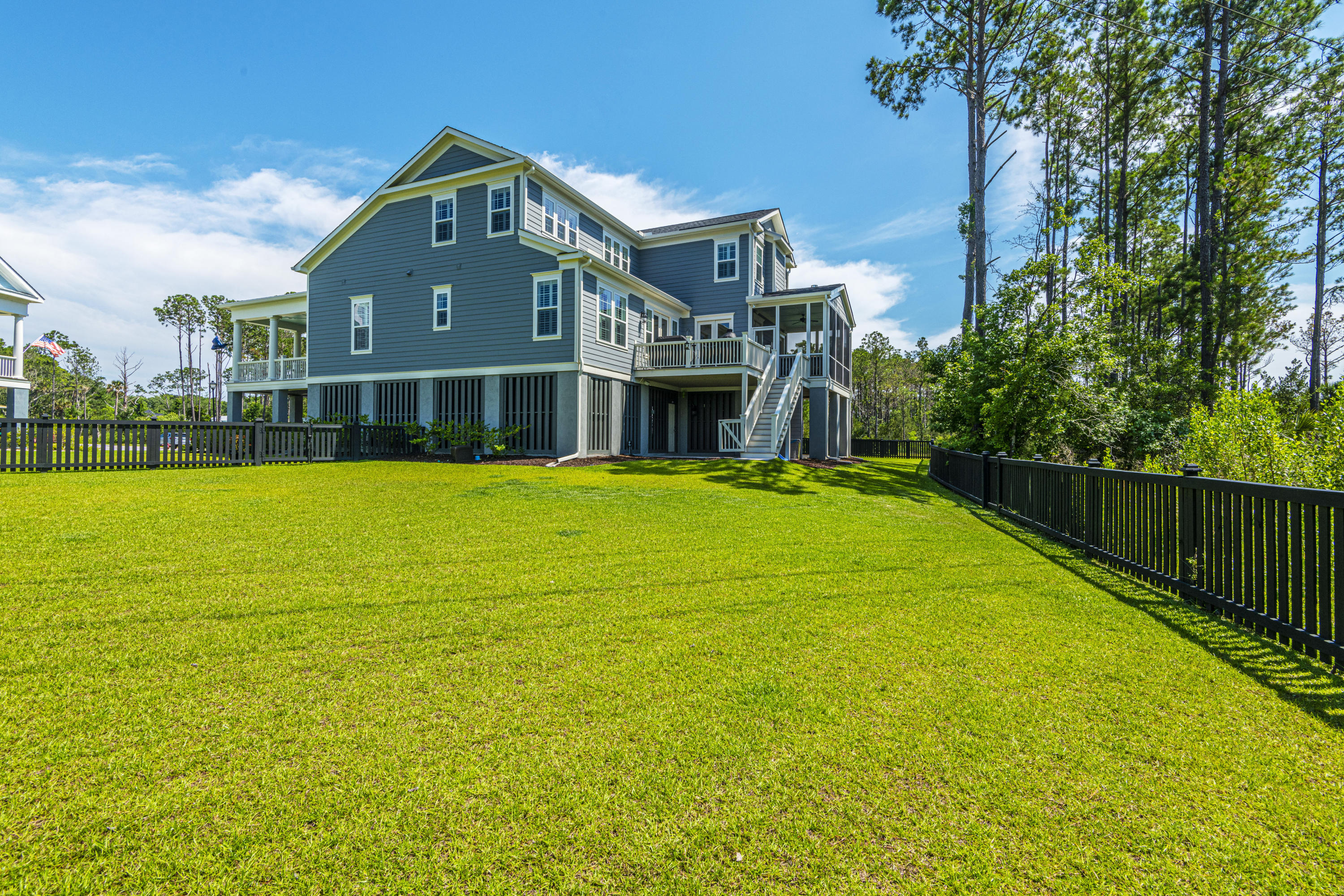 Stratton by the Sound Homes For Sale - 1204 Spottail, Mount Pleasant, SC - 68