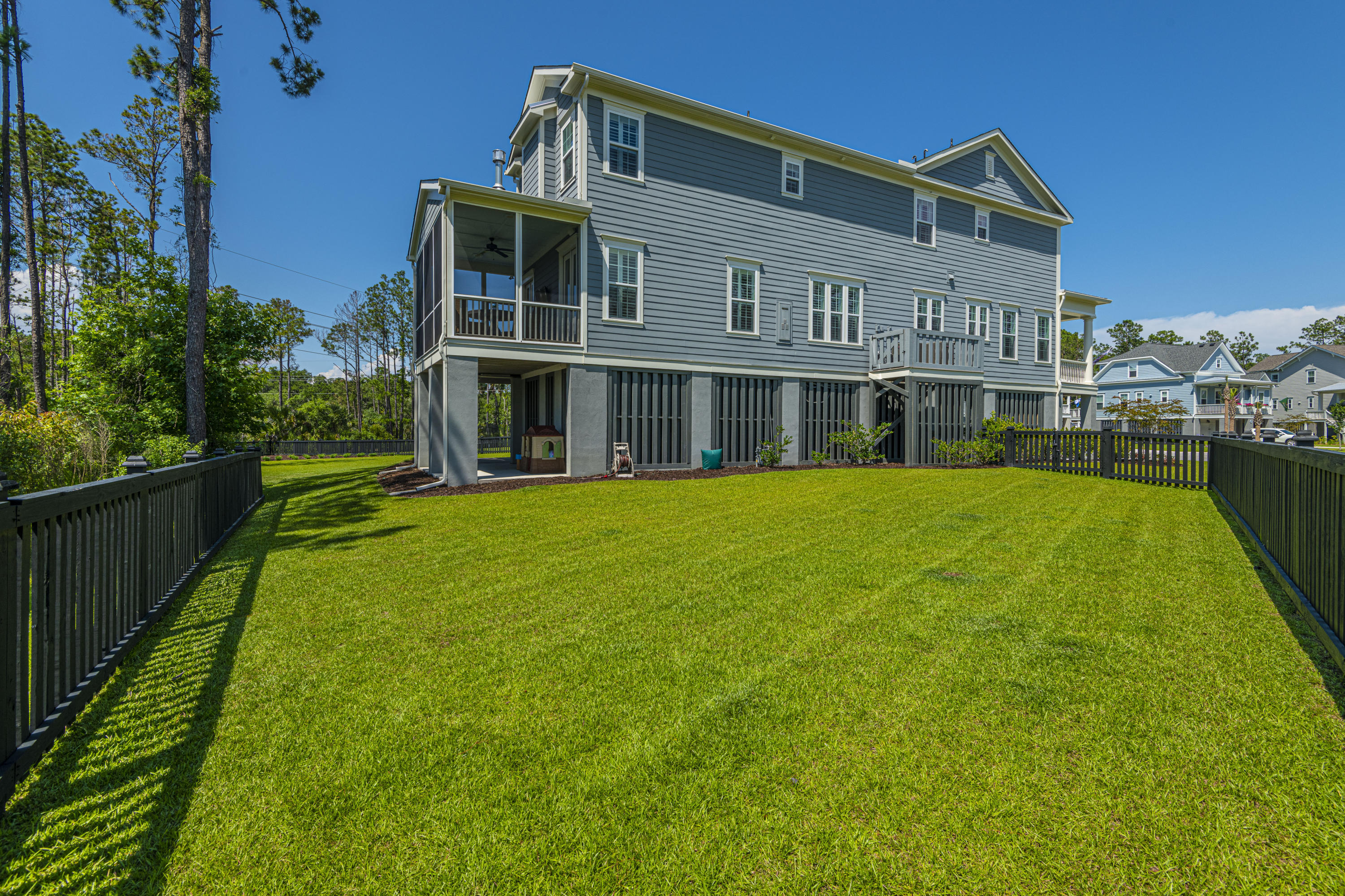 Stratton by the Sound Homes For Sale - 1204 Spottail, Mount Pleasant, SC - 2