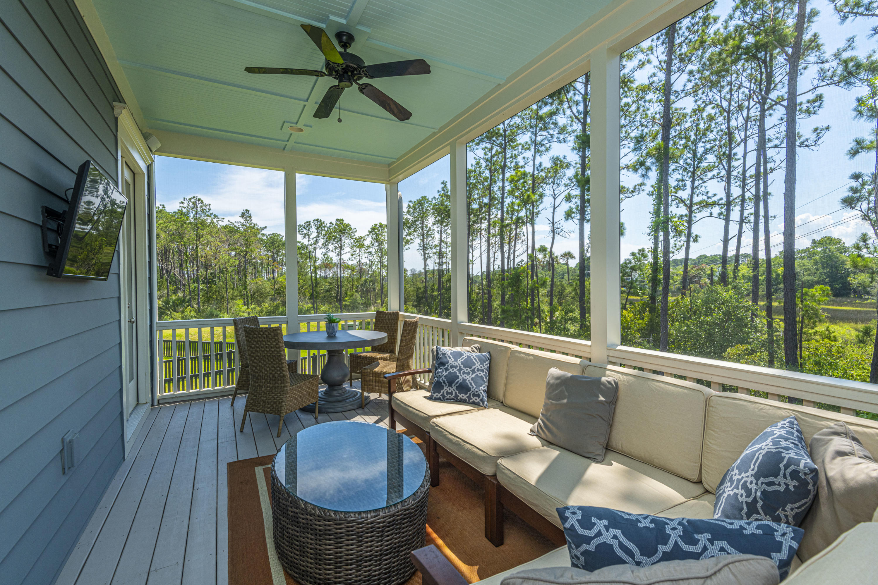 Stratton by the Sound Homes For Sale - 1204 Spottail, Mount Pleasant, SC - 30
