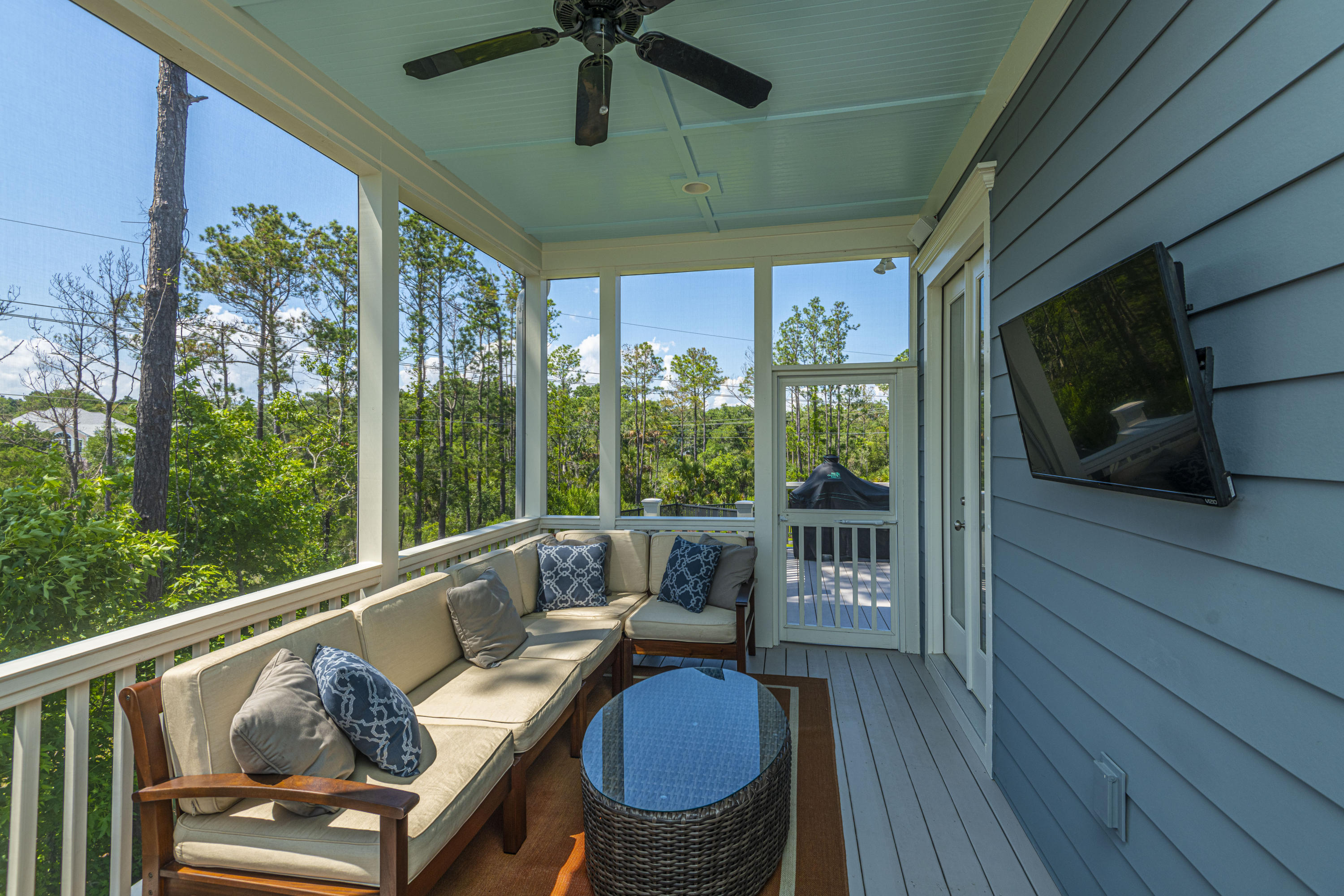 Stratton by the Sound Homes For Sale - 1204 Spottail, Mount Pleasant, SC - 29