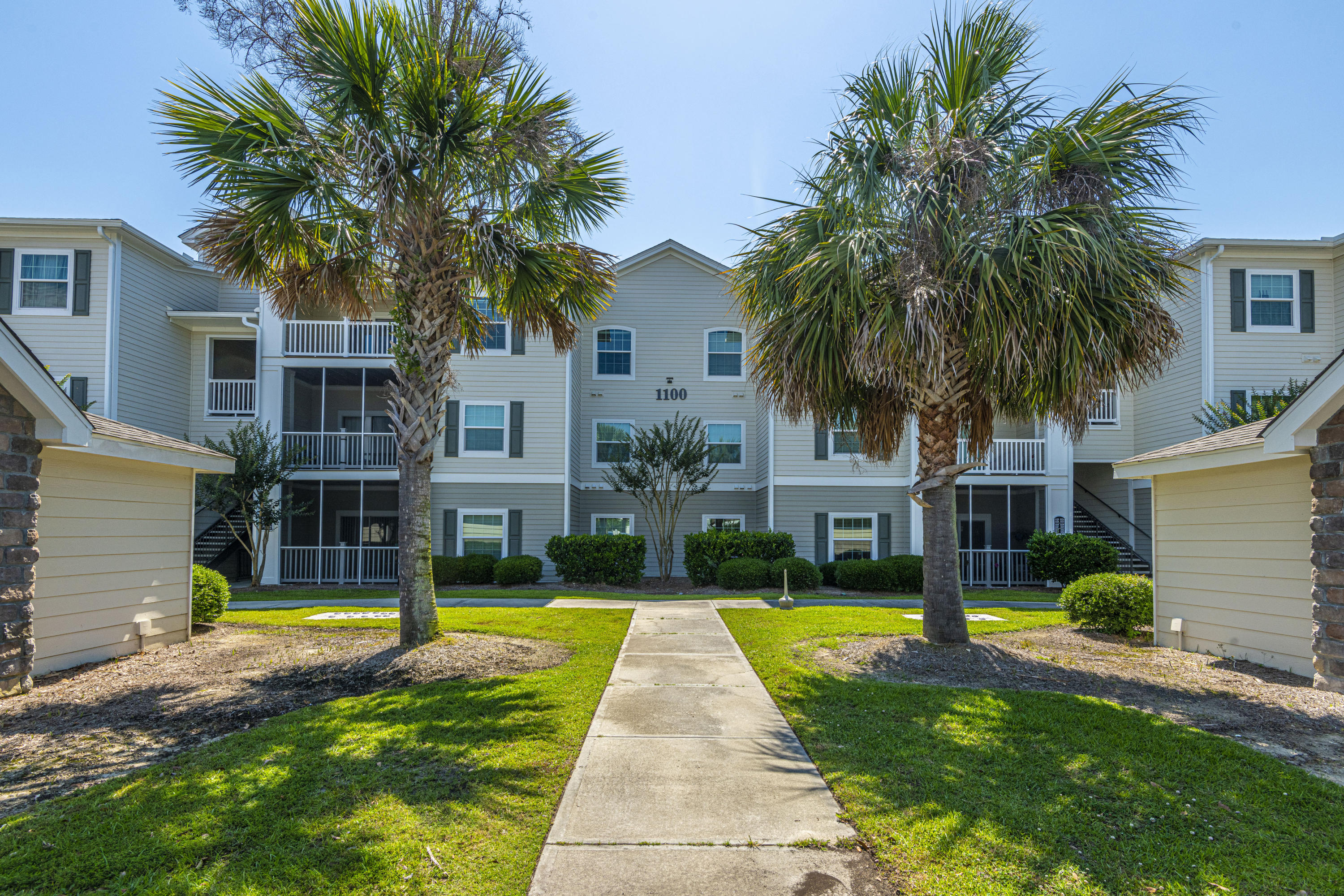 1300 Park West Boulevard UNIT 1120 Mount Pleasant, SC 29466
