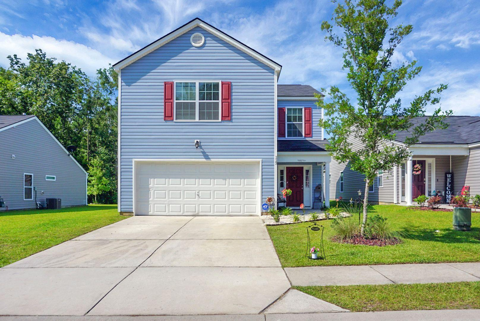 113 Keaton Brook Drive Summerville, SC 29485