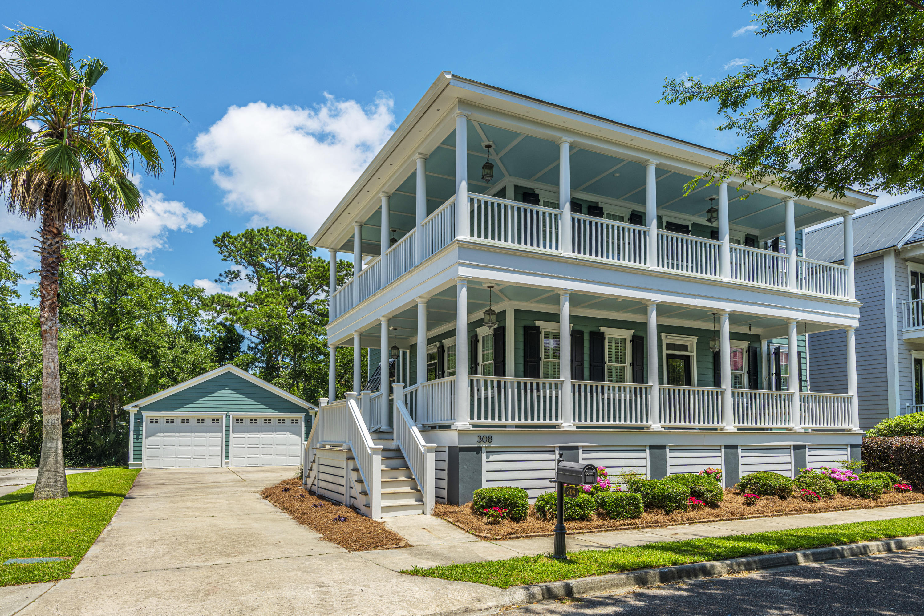 308 Bermuda Towne Row Mount Pleasant, SC 29464
