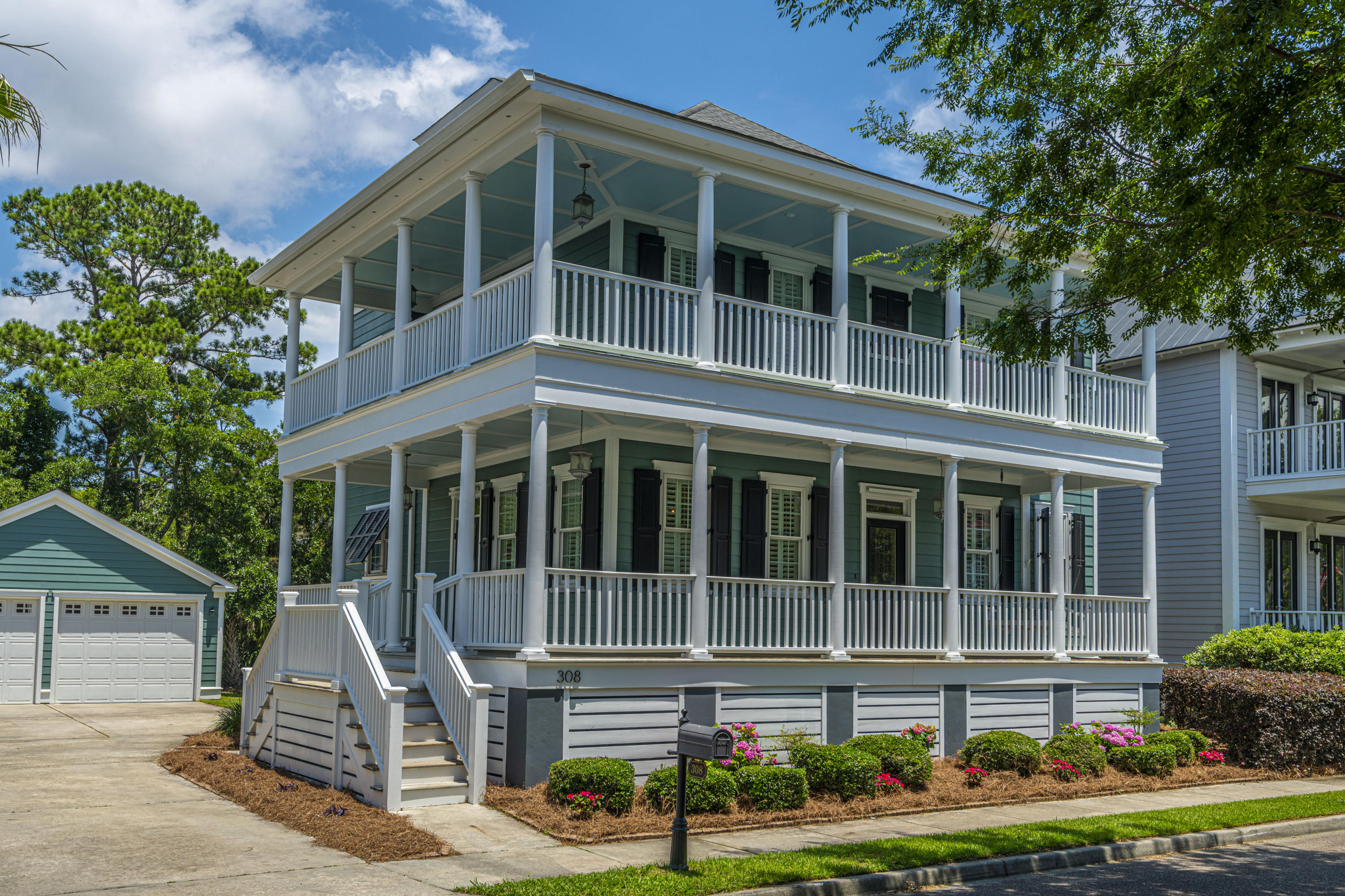 Belle Hall Homes For Sale - 308 Bermuda Towne Row, Mount Pleasant, SC - 60