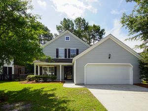 1203 Palm Cove Drive, Charleston, SC 29492