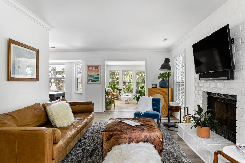 Snee Farm Homes For Sale - 1137 Shady Grove, Mount Pleasant, SC - 0