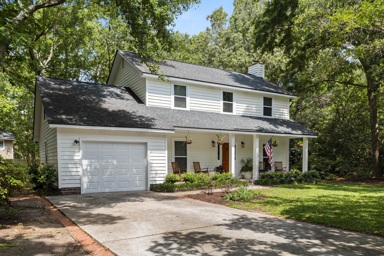 Snee Farm Homes For Sale - 1137 Shady Grove, Mount Pleasant, SC - 6