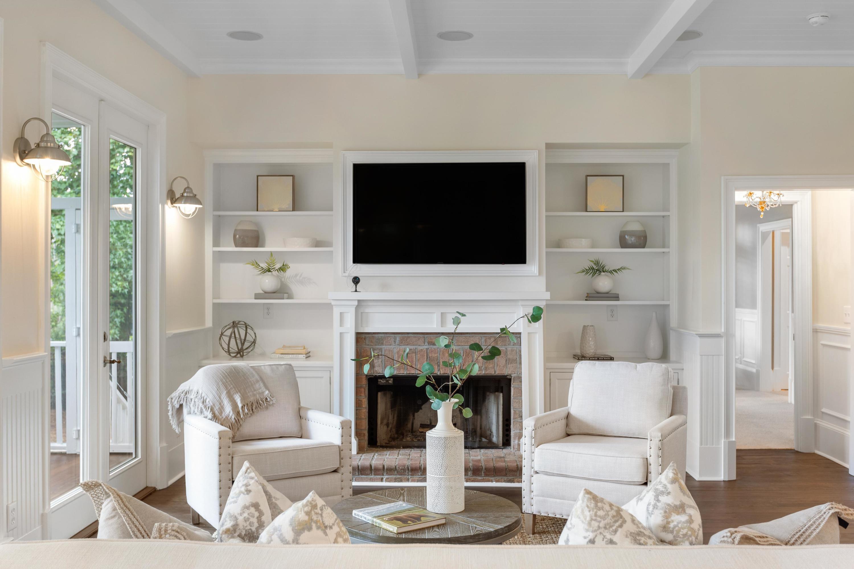 Dunes West Homes For Sale - 3050 Pignatelli Crescent, Mount Pleasant, SC - 49