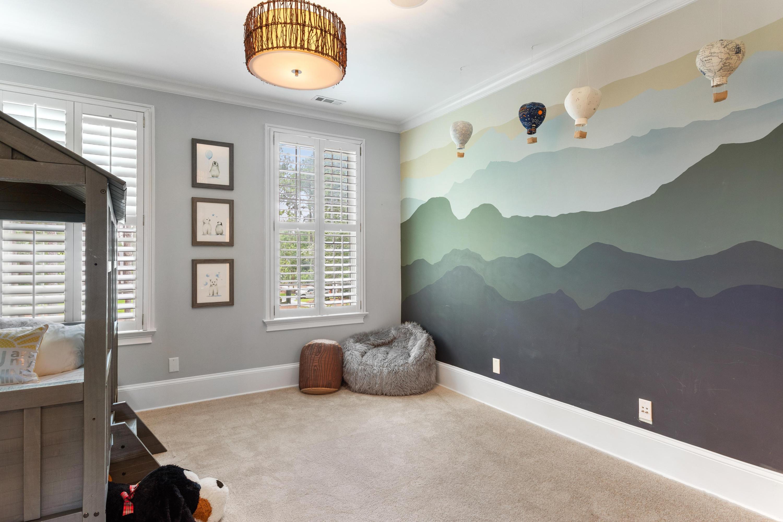 Dunes West Homes For Sale - 3050 Pignatelli Crescent, Mount Pleasant, SC - 29