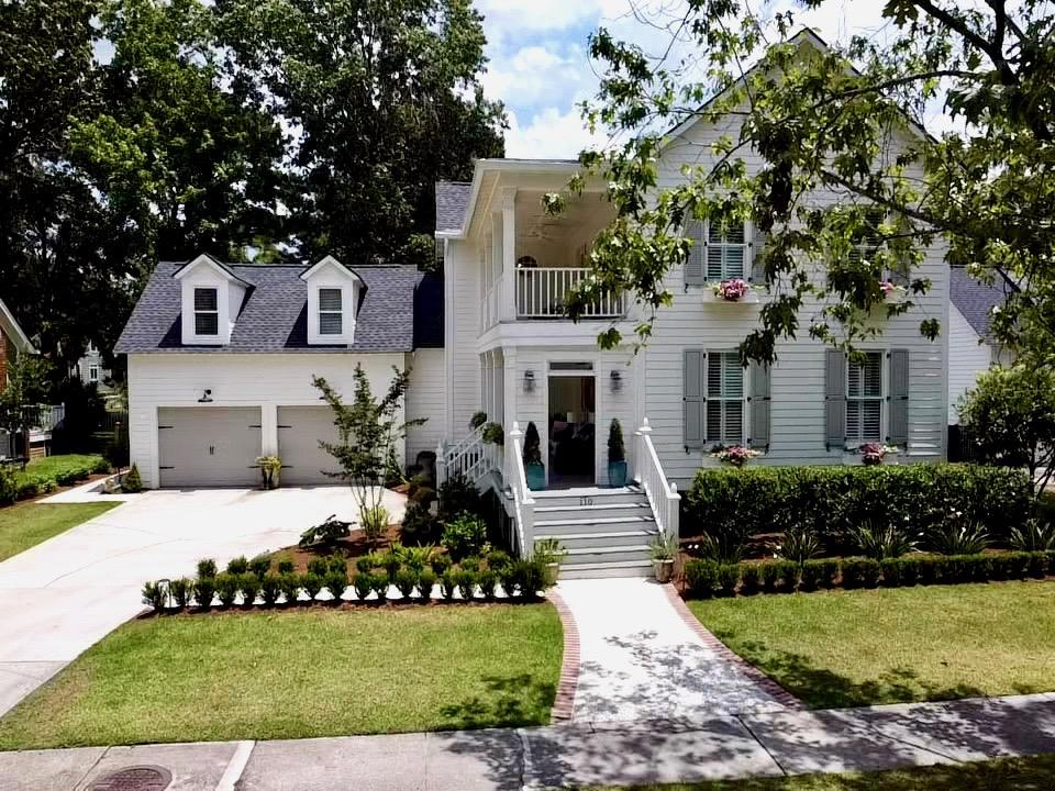110 Codners Ferry Street Charleston, SC 29492