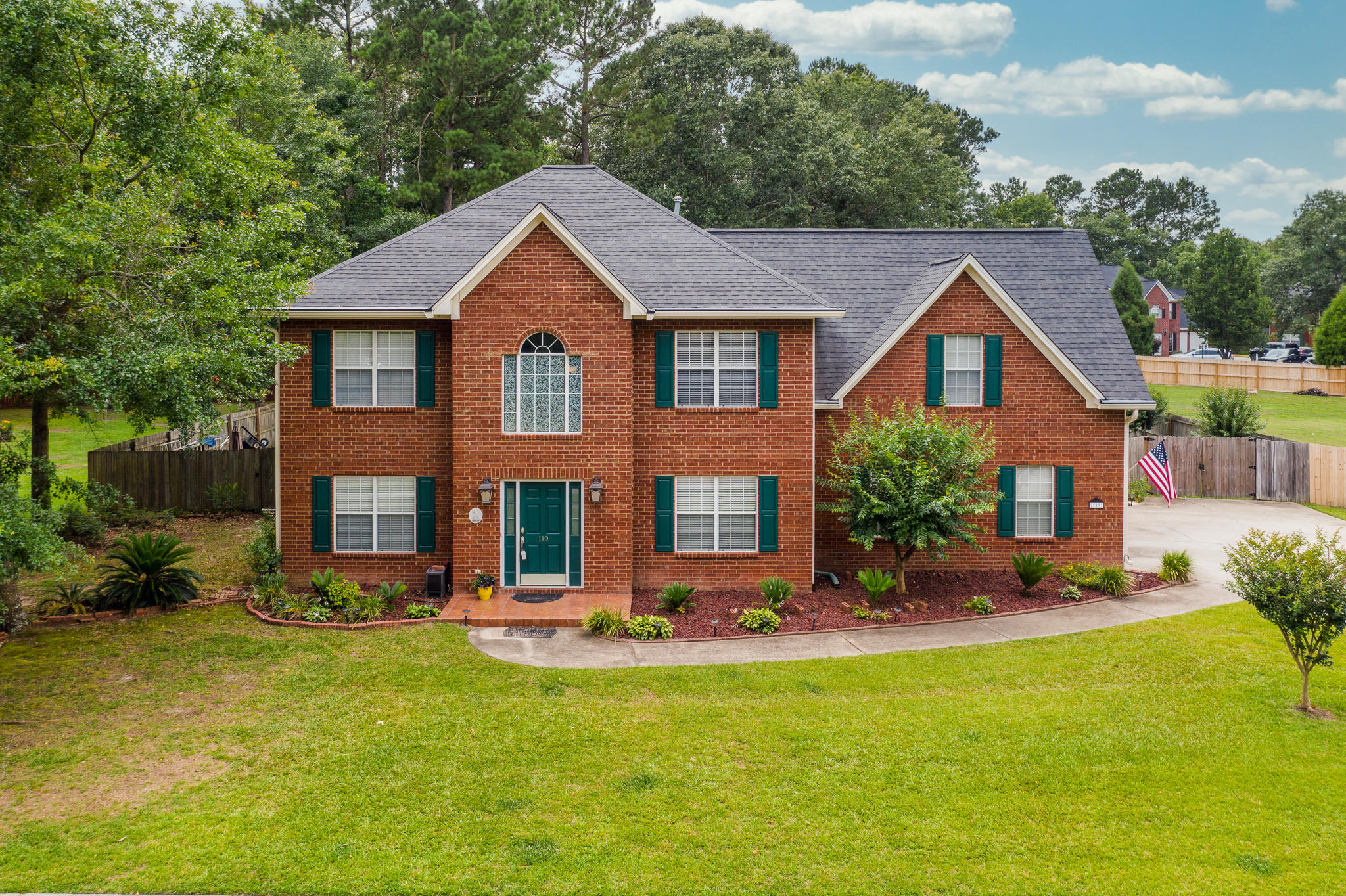 119 N Knightsbridge Court Goose Creek, SC 29445