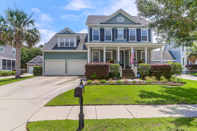 Hamlin Plantation Homes For Sale - 1204 Cutler, Mount Pleasant, SC - 54