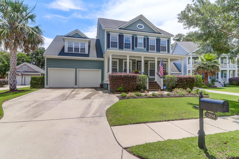 Hamlin Plantation Homes For Sale - 1204 Cutler, Mount Pleasant, SC - 13