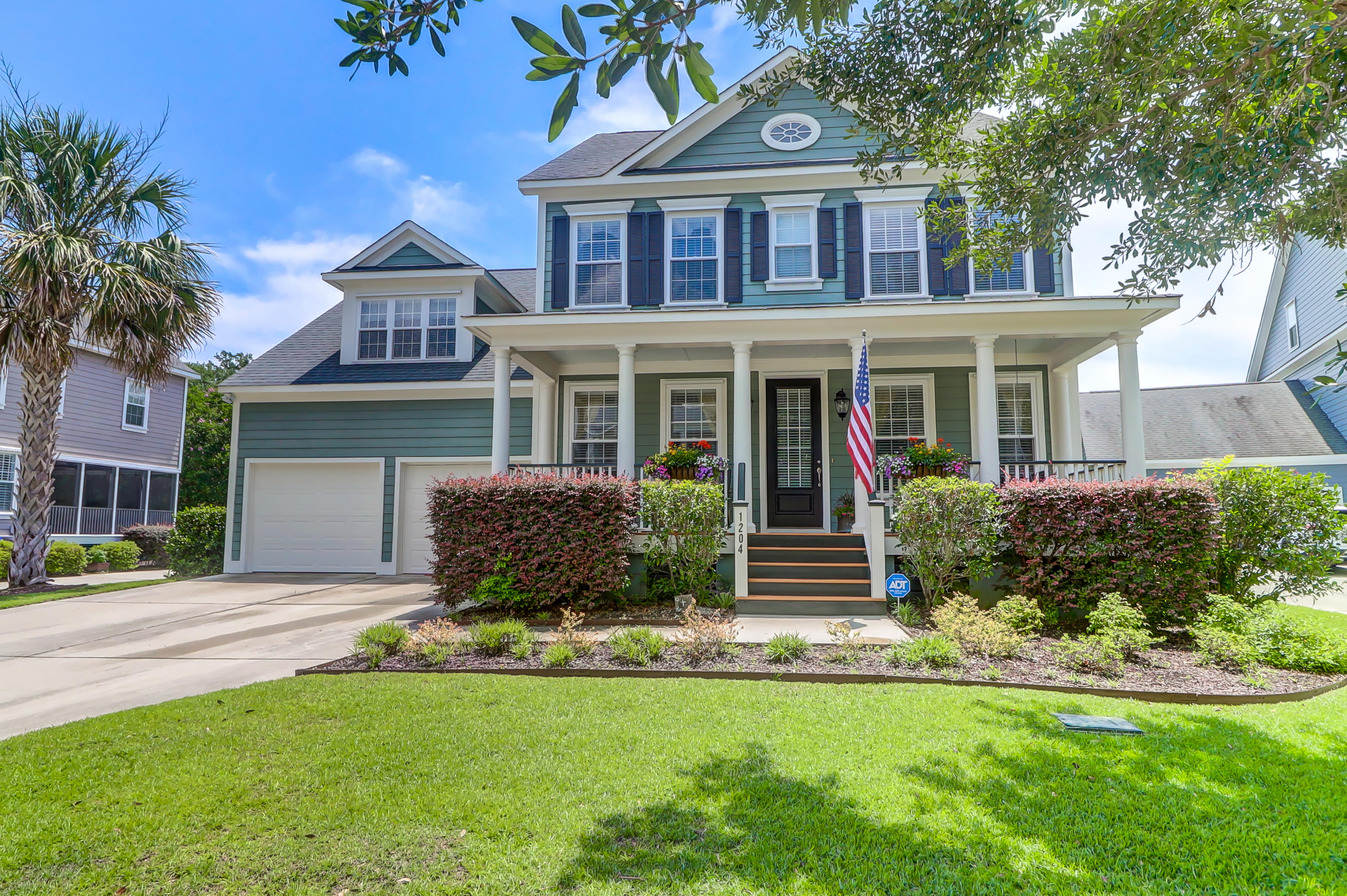 1204 Cutler Lane Mount Pleasant, SC 29466