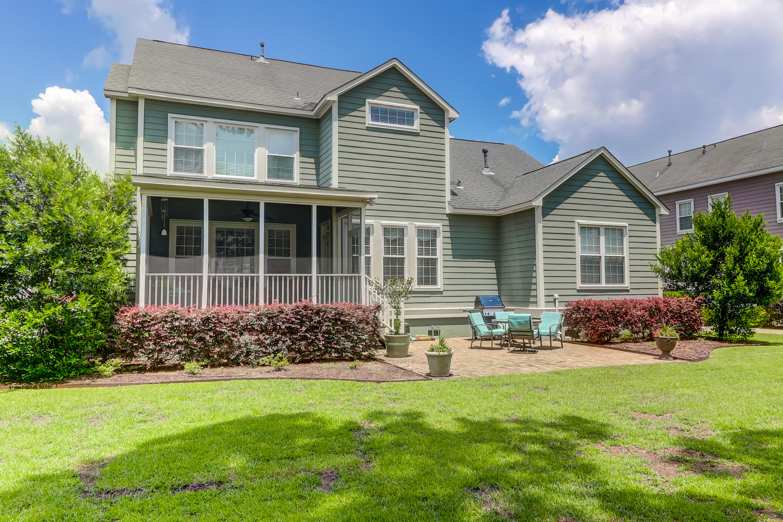 Hamlin Plantation Homes For Sale - 1204 Cutler, Mount Pleasant, SC - 10