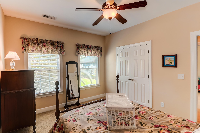 Hamlin Plantation Homes For Sale - 1204 Cutler, Mount Pleasant, SC - 1