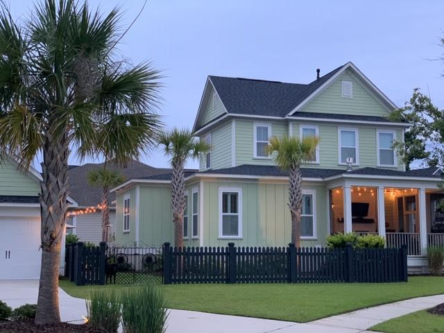 Carolina Park Homes For Sale - 3708 Orion, Mount Pleasant, SC - 20