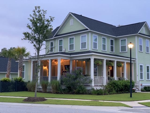 Carolina Park Homes For Sale - 3708 Orion, Mount Pleasant, SC - 4