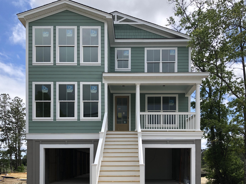 1131 Oak Bluff Avenue Charleston, SC 29492