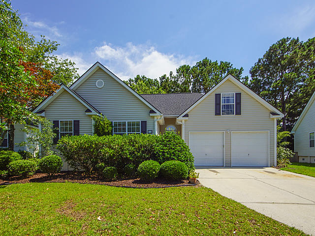 113 Sea Cotton Circle Charleston, Sc 29412
