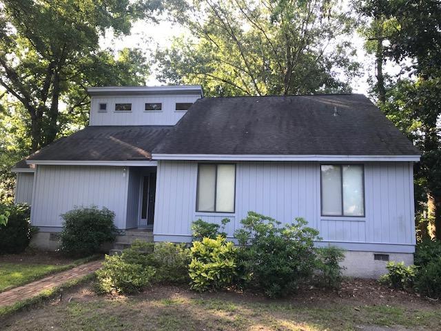 Snee Farm Homes For Sale - 1136 Parkway, Mount Pleasant, SC - 1
