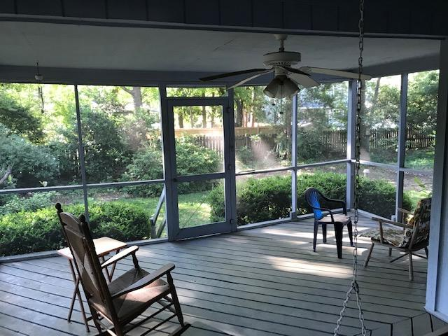 Snee Farm Homes For Sale - 1136 Parkway, Mount Pleasant, SC - 3