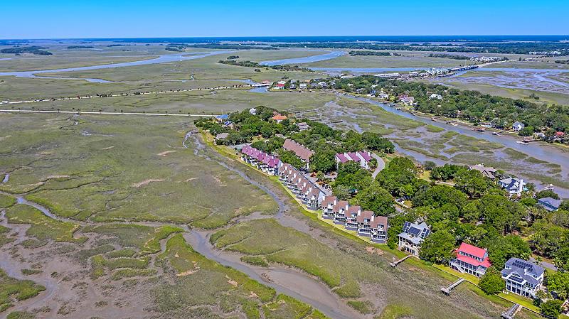 Little Oak Island Homes For Sale - 237 Little Oak Island, Folly Beach, SC - 5