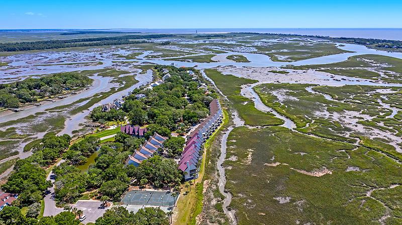 Little Oak Island Homes For Sale - 237 Little Oak Island, Folly Beach, SC - 0