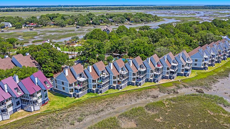 Little Oak Island Homes For Sale - 237 Little Oak Island, Folly Beach, SC - 36