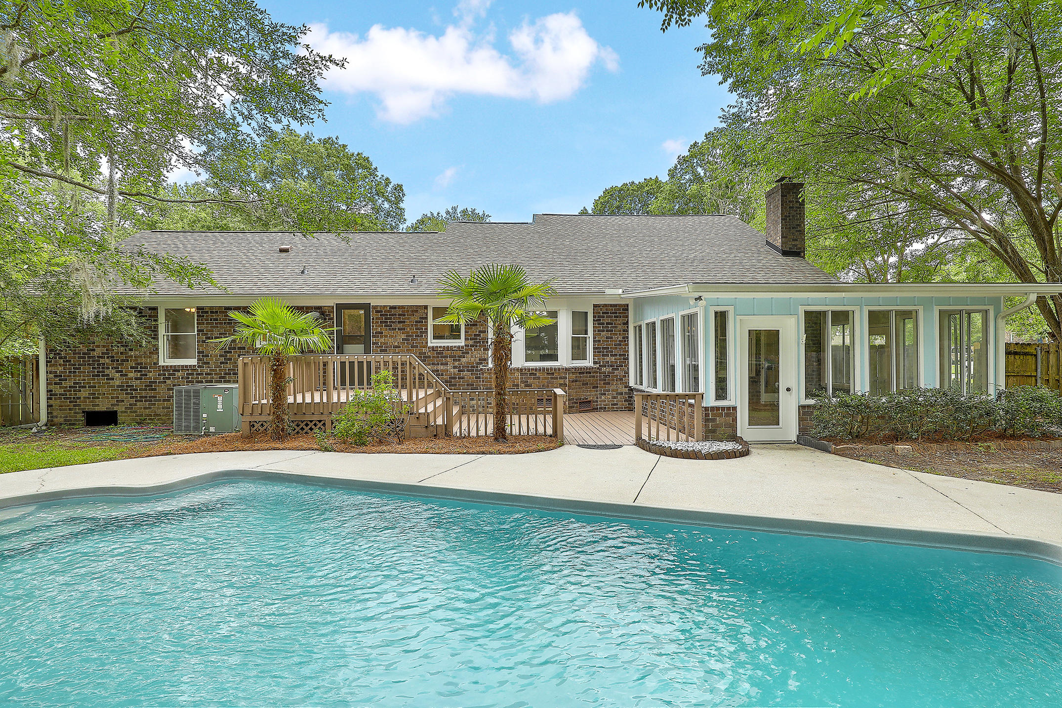 211 Turtle Cove Road Summerville, Sc 29485