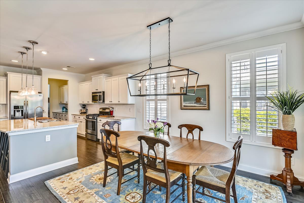Oyster Point Homes For Sale - 1496 Keshi Pearl, Mount Pleasant, SC - 2