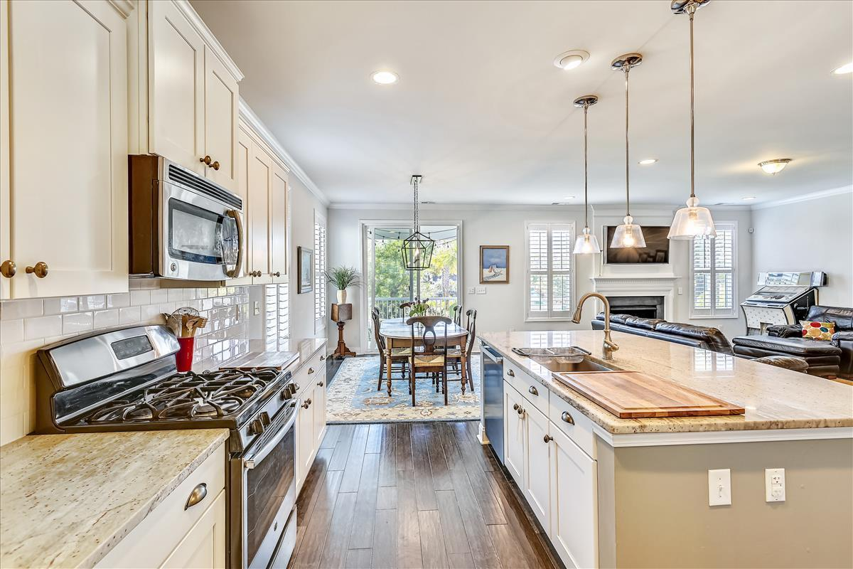 Oyster Point Homes For Sale - 1496 Keshi Pearl, Mount Pleasant, SC - 8