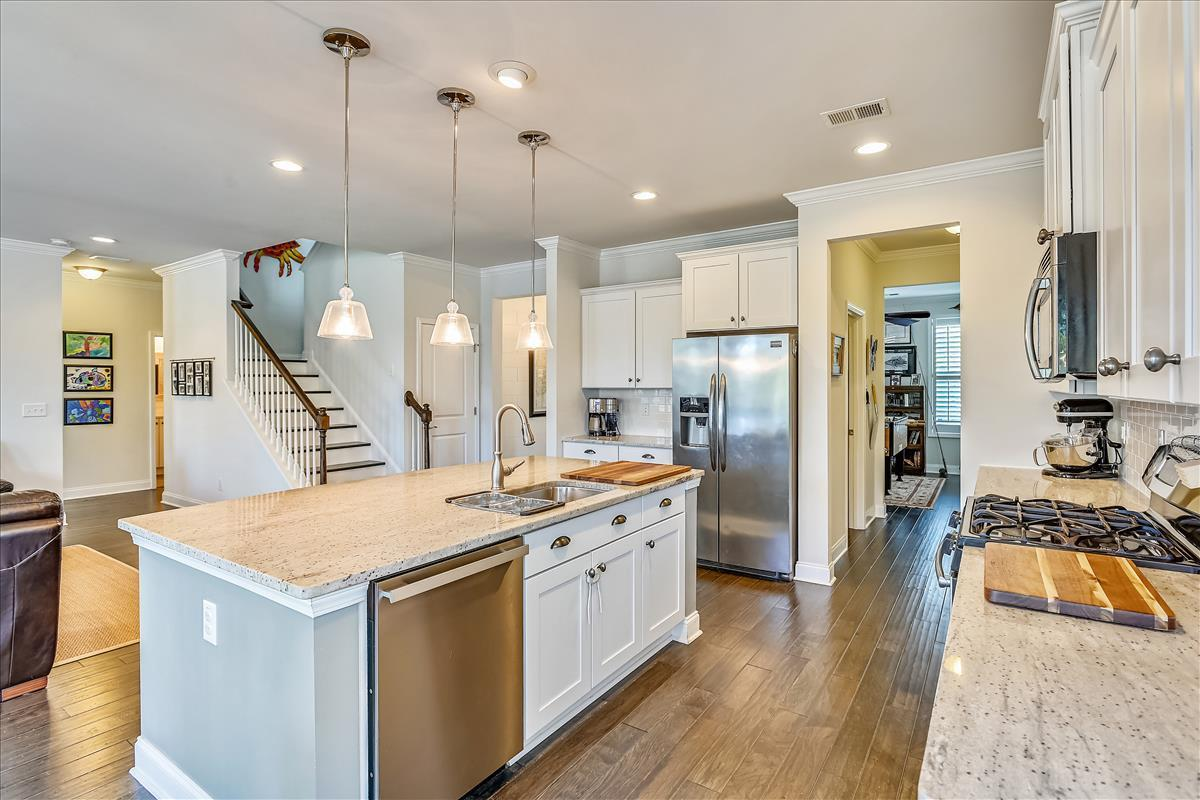 Oyster Point Homes For Sale - 1496 Keshi Pearl, Mount Pleasant, SC - 6