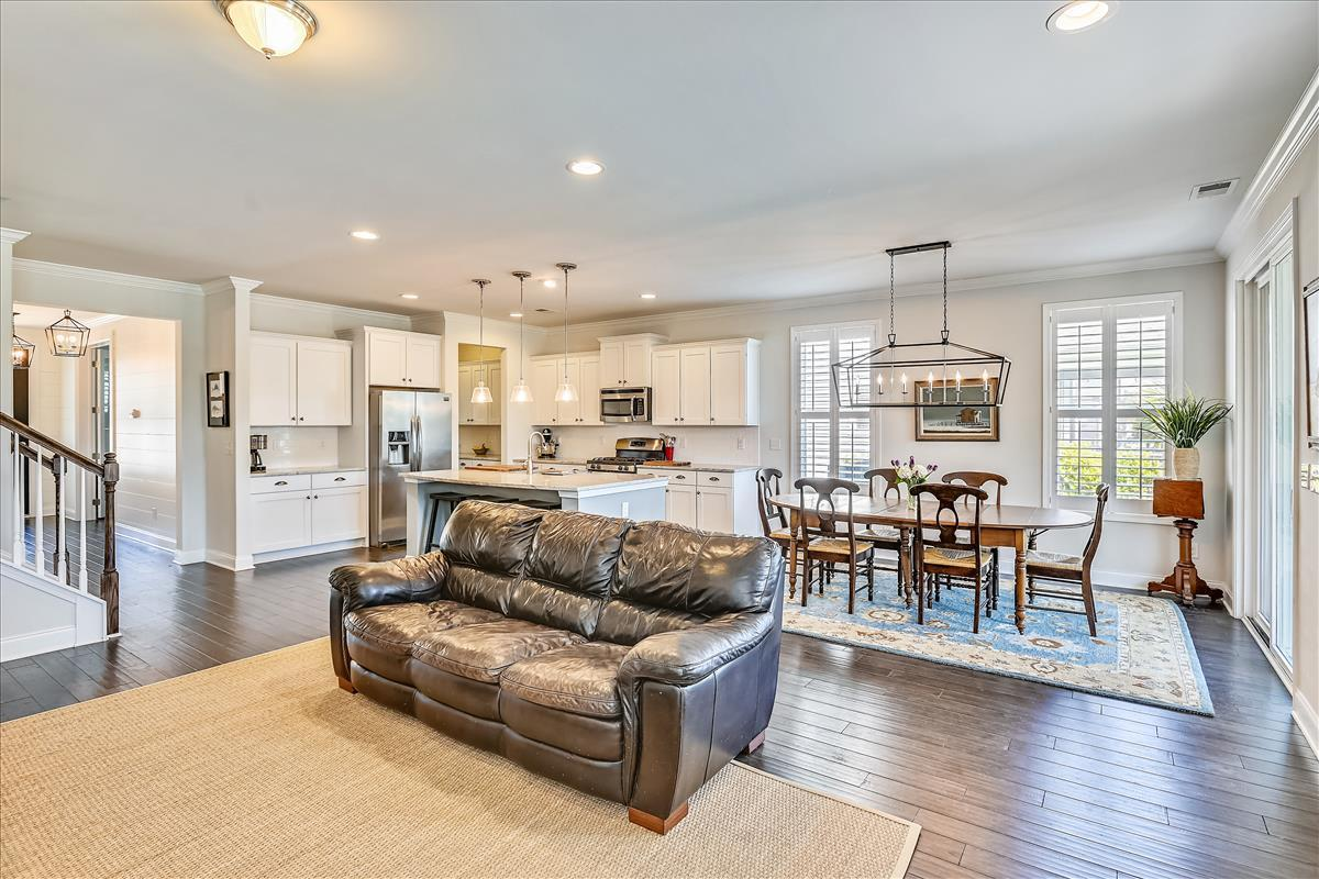 Oyster Point Homes For Sale - 1496 Keshi Pearl, Mount Pleasant, SC - 42