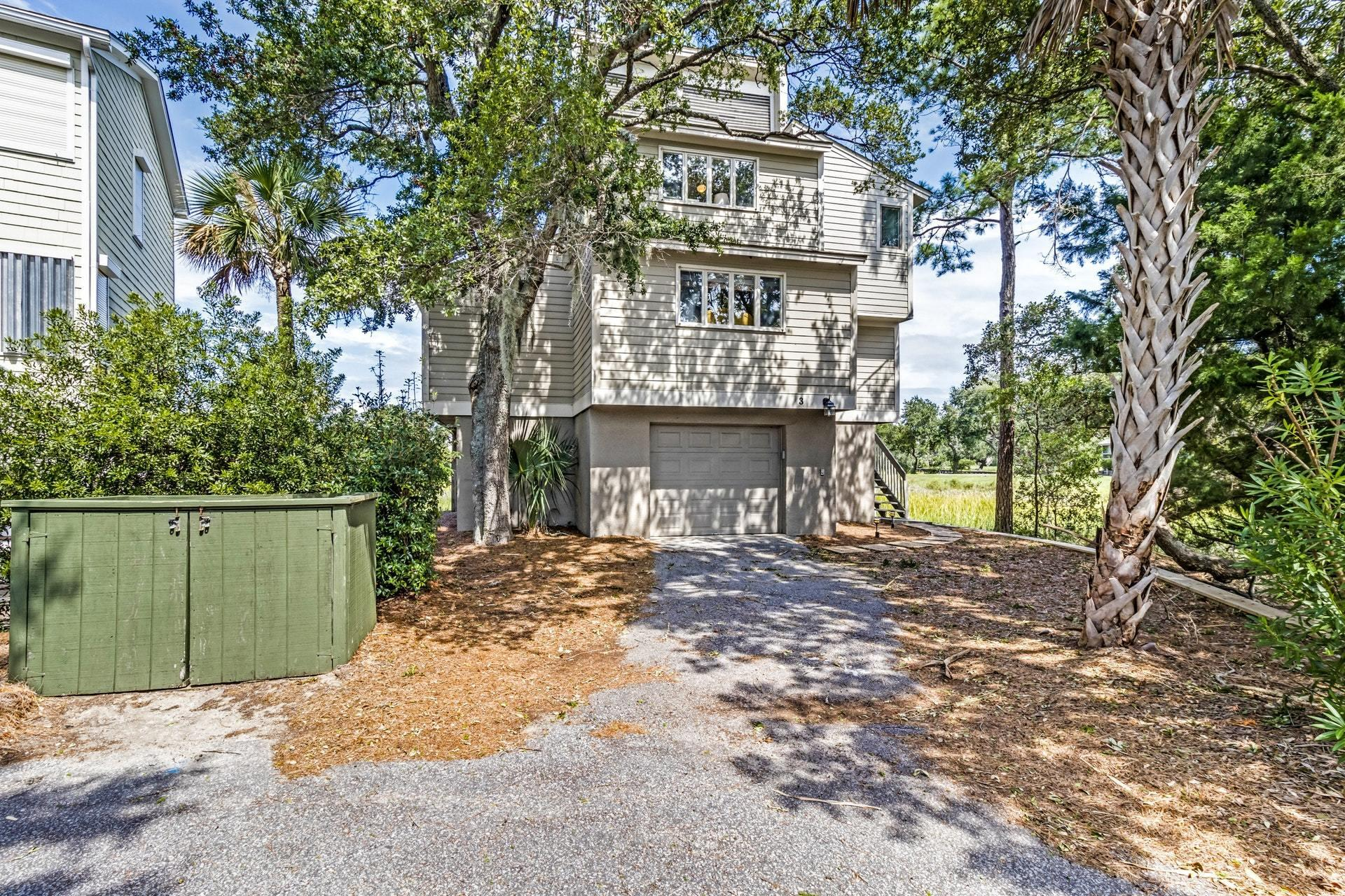 3 Marsh Island (1/13) Isle Of Palms, SC 29451