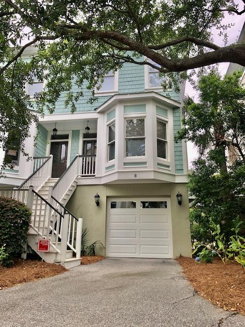 109 Howard Mary Drive UNIT B Charleston, SC 29412