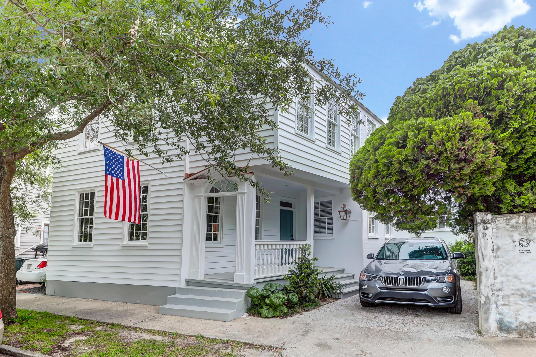 9 Jasper Street Charleston, SC 29403
