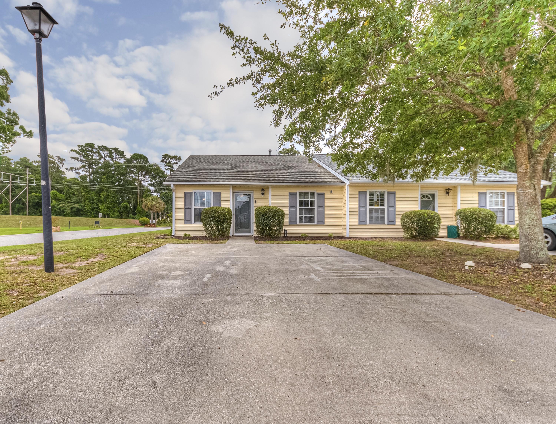 1307 Apex Lane Charleston, SC 29412
